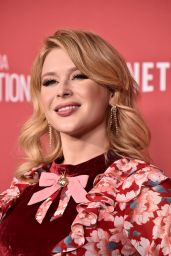 Renee Olstead - SAG-AFTRA Foundation Patron of the Artists Awards in Beverly Hills 11/09/2017