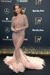 Rita Ora - Bambi Awards 2017 in Berlin