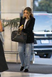 Rita Ora - Leaving The Project in Melbourne 11/21/2017