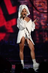 Rita Ora Performs Live at 2017 MTV European Music Awards