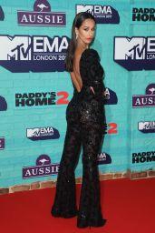 Rita Pereira – MTV Europe Music Awards 2017 in London