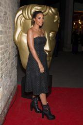Rochelle Humes – BAFTA Children's Awards 2017 in London