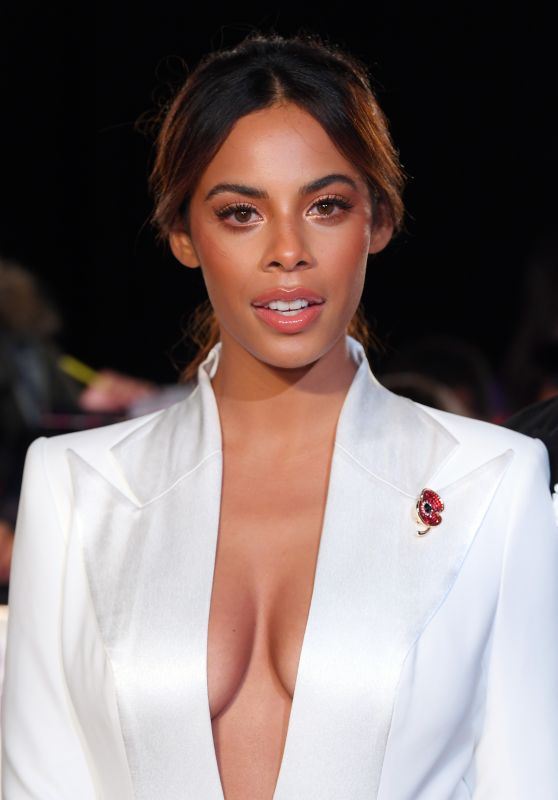 Rochelle Humes – Pride of Britain Awards 2017 in London