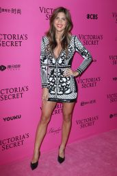 Rocky Barnes – Victoria's Secret Fashion Show After Party in Shanghai 11/20/2017