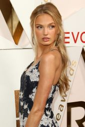 Romee Strijd – #REVOLVEawards 2017 in Hollywood