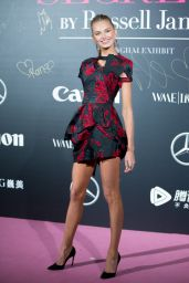 Romee Strijd - Russel James Book Launch in Shanghai, China 11/18/2017