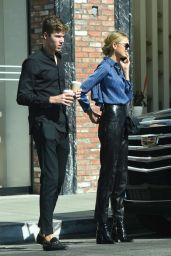 Romee Strijd Style - Los Angeles 11/06/2017
