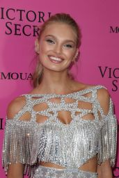 Romee Strijd – Victoria's Secret Fashion Show After Party in Shanghai 11/20/2017