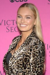 Romee Strijd – VS Angels Viewing Party in New York
