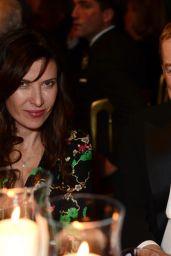 Ronni Ancona – The Leopard Awards 2017 in London