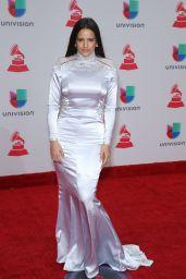 Rosalia – Latin Grammy Awards 2017 Las Vegas