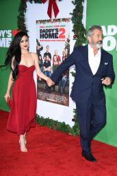 "Rosalind Ross – ""Daddy's Home 2"" Premiere in Westwood"