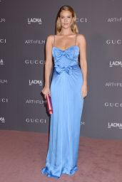 Rosie Huntington-Whiteley – 2017 LACMA Art and Film Gala in Los Angeles