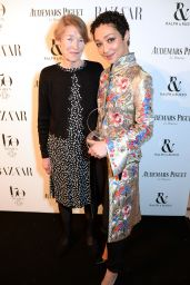 Ruth Negga – Harper's Bazaar Woman of the Year Awards 2017 in London