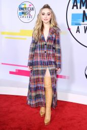 Sabrina Carpenter – American Music Awards 2017 in Los Angeles