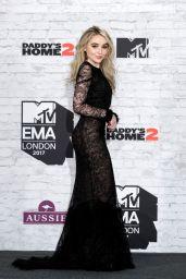 Sabrina Carpenter – MTV Europe Music Awards 2017 in London