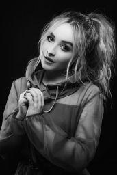 Sabrina Carpenter - Variety Hitmakers Portraits in Los Angeles 11/18/2017