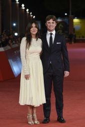 "Sabrina Ferilli – ""The Place"" Screening at the Rome Film Festival 11/04/2017"