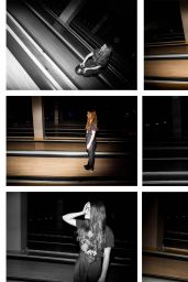 Sadie Sink - The New Potato Photoshoot, November 2017