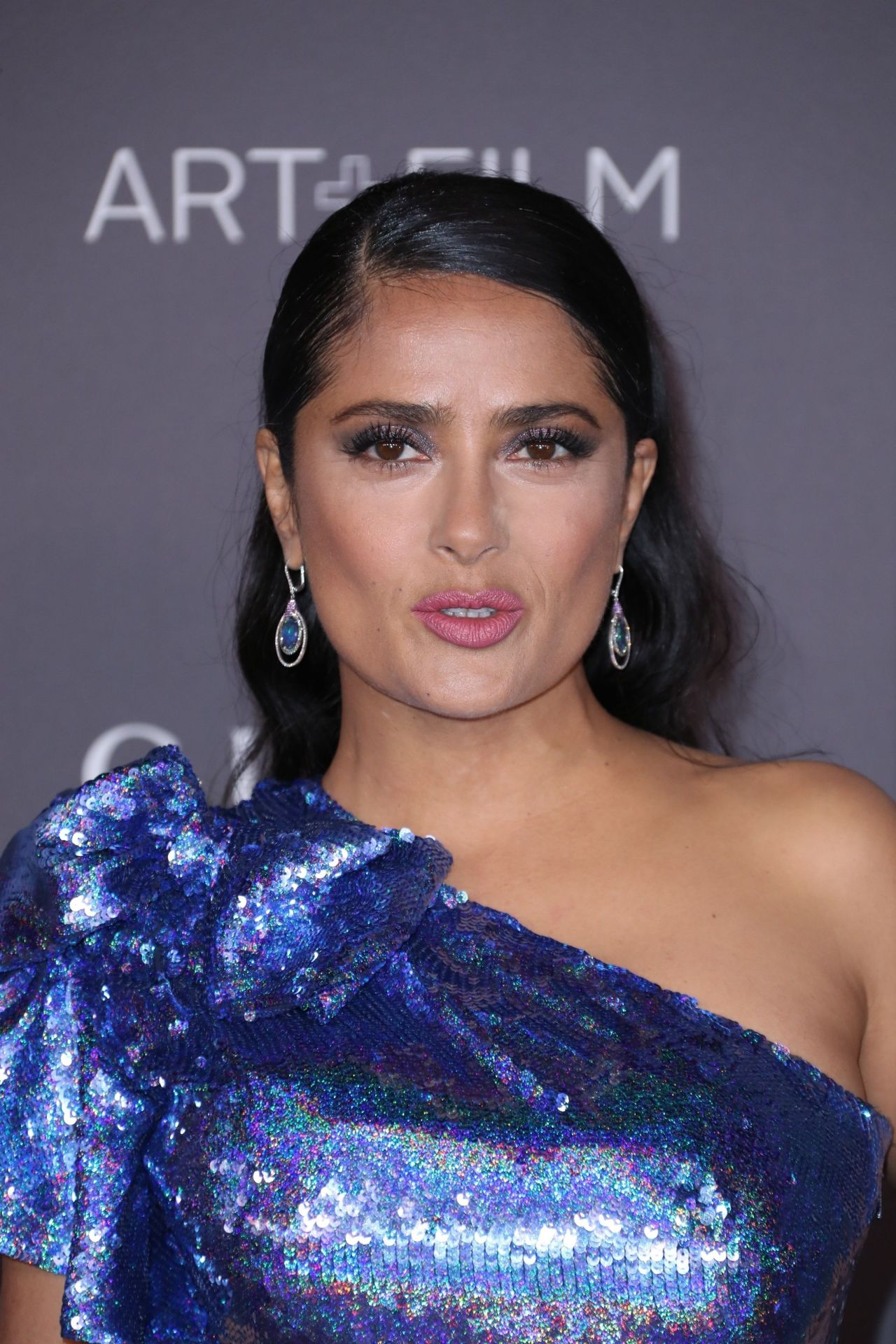 Salma Hayek – 2017 LACMA Art and Film Gala in Los Angeles Salma Hayek