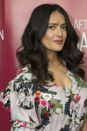 "Salma Hayek - ""Beatriz At Dinner"" Screening in Hollywood"
