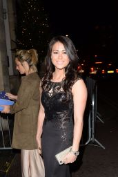 Sam Quek - Pride of Sport Awards 2017 in London