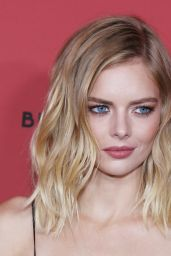 "Samara Weaving – ""Three Billboards Outside Ebbing, Missouri"" Premiere in Los Angeles"