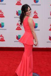Sandra Cires – Latin Grammy Awards 2017 Las Vegas