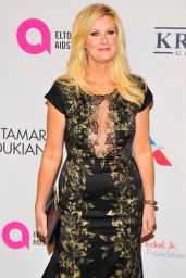 Sandra Lee – Elton John AIDS Foundation 25 Year Celebration in NYC