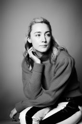 Saoirse Ronan – Deadline Hollywood presents The Contenders 2017 Portrait Studio in LA