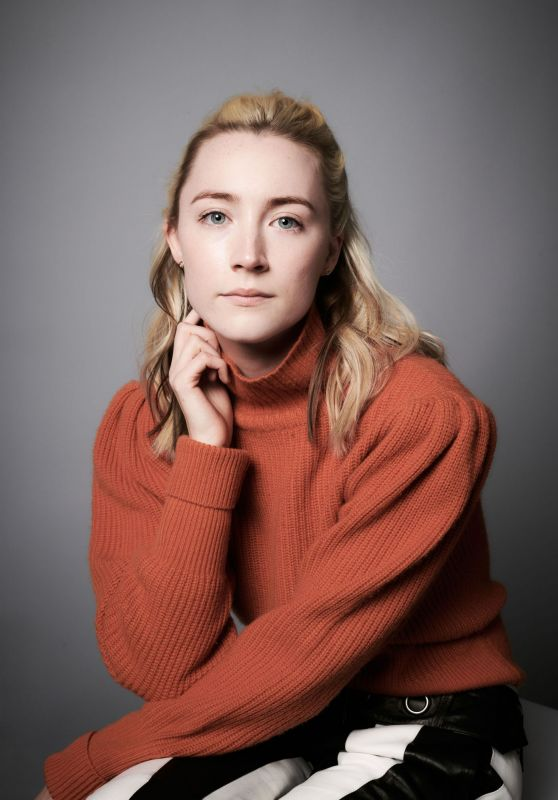 Saoirse Ronan – Deadline Hollywood presents The Contenders ...