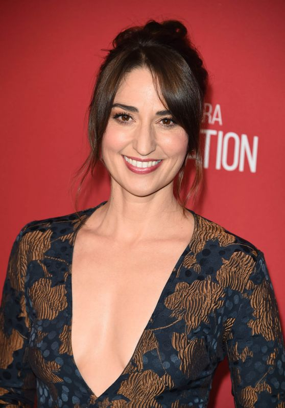 Sara Bareilles – SAG-AFTRA Foundation Patron of the Artists Awards in Beverly Hills 11/09/2017