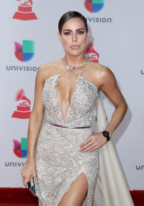 Sara Corrales – Latin Grammy Awards 2017 Las Vegas