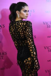 Sara Sampaio – Victoria's Secret Fashion Show After Party in Shanghai 11/20/2017