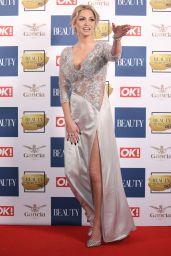 Sarah Harding – Beauty Awards With OK! in London