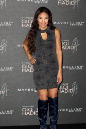 Sarah-Jane Crawford – Gigi Hadid X Maybelline Party in London