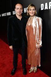 """Sarah Solemani – """"Darkest Hour"""" Premiere in Los Angeles"""