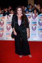 Scarlett Moffatt – Pride of Britain Awards 2017 in London