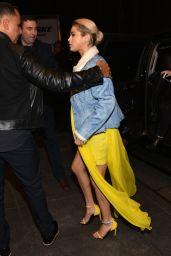 Selena Gomez at Lupus Charity Gala in New York 11/20/2017