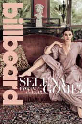Selena Gomez - Billboard, December 2017