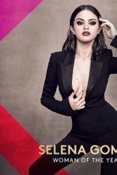 Selena Gomez - Billboard Woman of the Year 2017