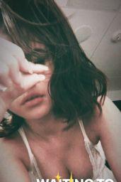 Selena Gomez - Social Media 11/18/2017
