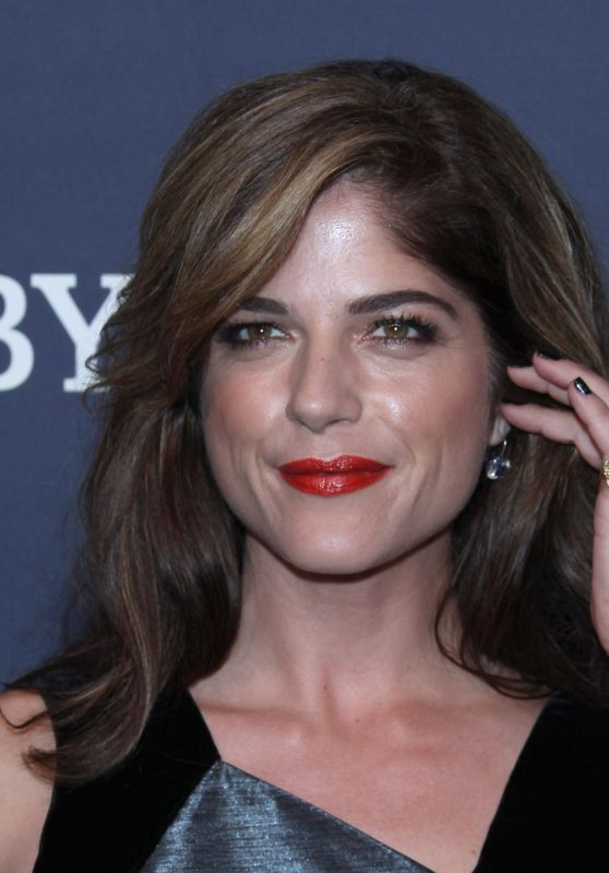 Selma Blair – 2017 Baby2Baby Gala in Culver City