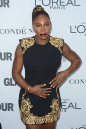 Serena Williams – Glamour Women of the Year 2017 in New York City