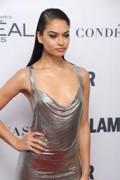 Shanina Shaik – Glamour Women of the Year 2017 in New York City