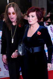 Sharon Osbourne – Pride of Britain Awards 2017 in London