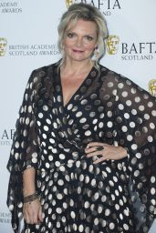 Sharon Small – British Academy Scotland Awards 2017 in Glasgow