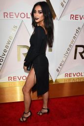 Shay Mitchell – #REVOLVEawards 2017 in Hollywood