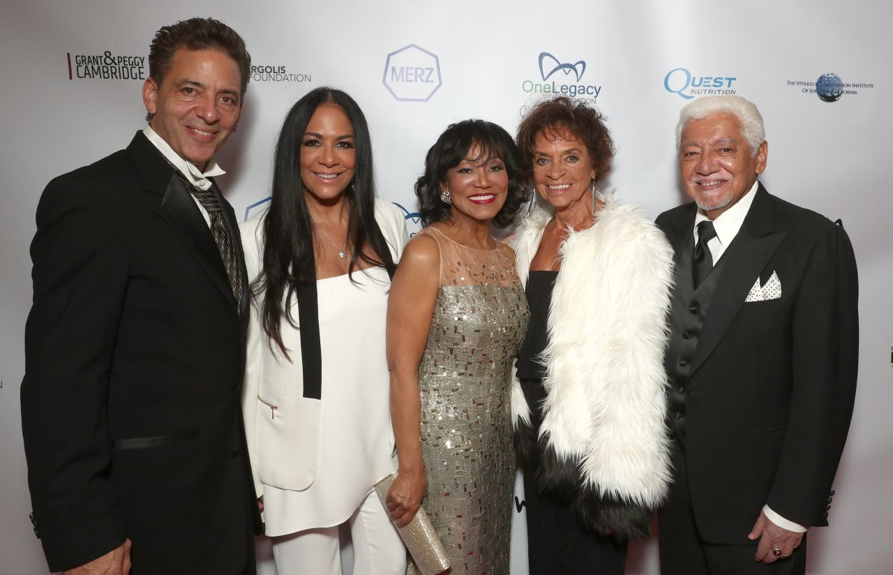 Sheila E Carry Gala 2017 In Los Angeles