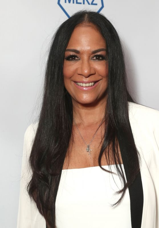 Sheila E - Carry Gala 2017 in Los Angeles